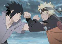 Fugaku Uchiha - The Deserving Hokage! - Naruto THO